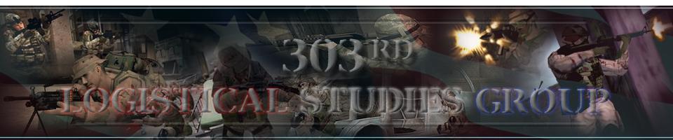 303RD-LSG